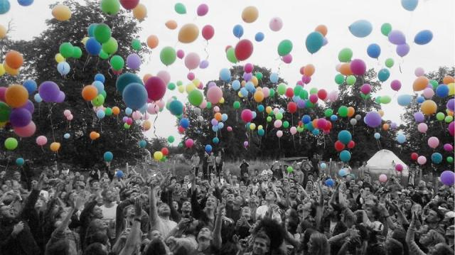sam H balloons