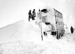 1947 winter