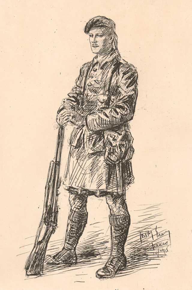 Joseph Gray