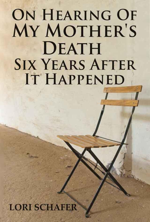 cover of Lori's book