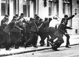 brixton riots 1