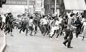 brixton riots 2