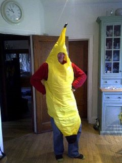 banana man 3