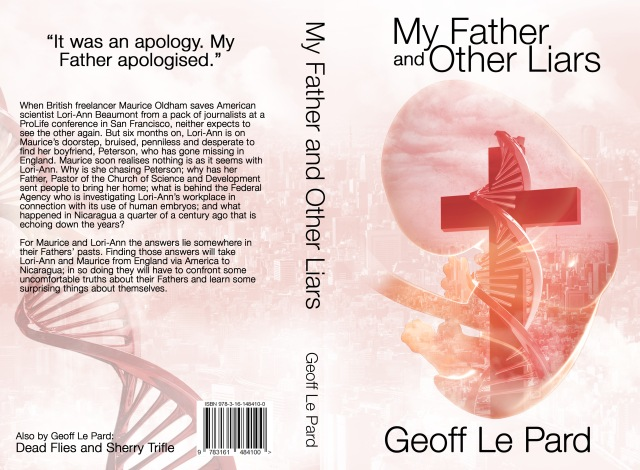 My father and other liars cover POD v2 12 July