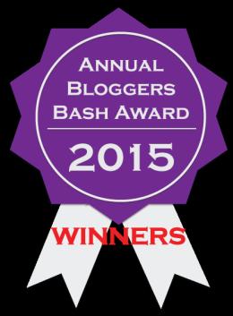 bloogers bash winners