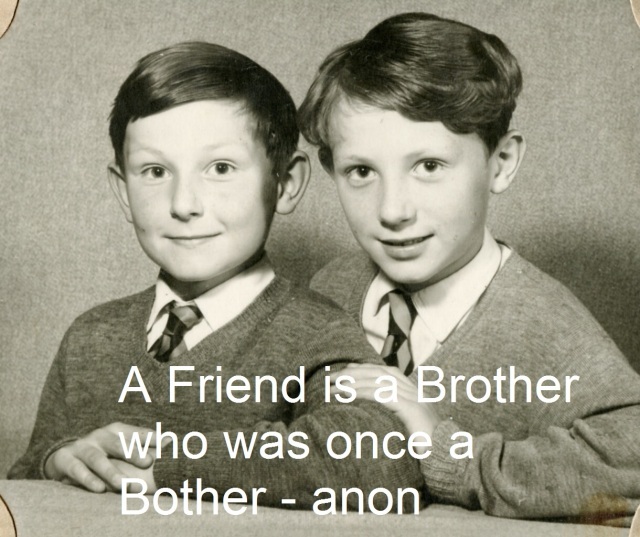 brother bother 2