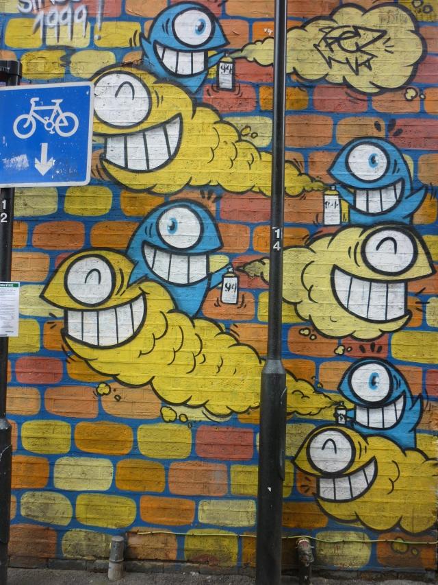 Shoreditch street art 041