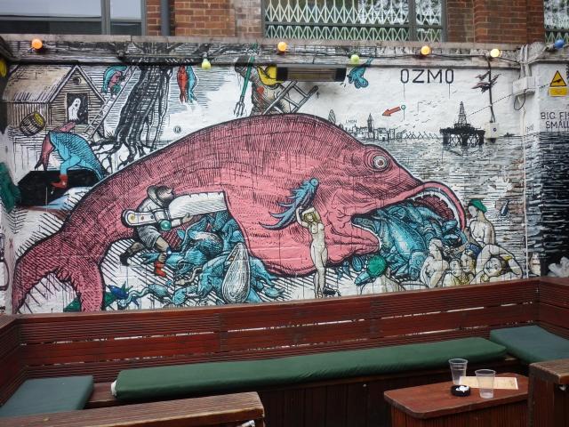 Shoreditch street art 067