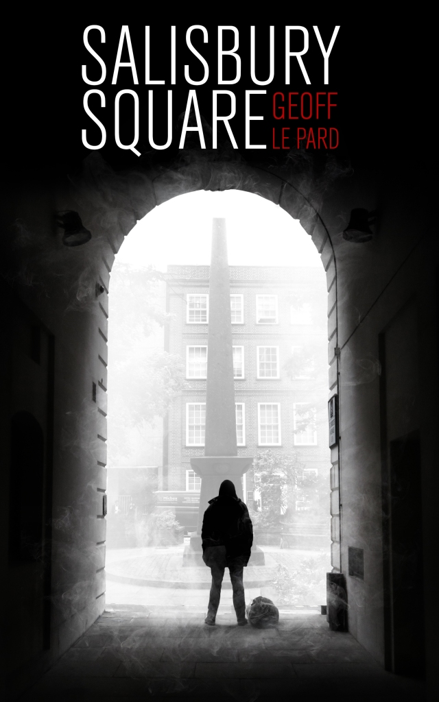 Salisbury Square smashwords cover